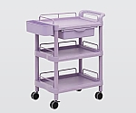 Mobile Pocket Cart (With Drawer) 3 Stages 650 x 410 x 867 MP61BP