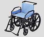 車椅子(樹脂製) PWCシリーズ