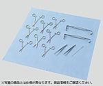 処置キット(DMAT用ディスポ鉗子セット)