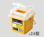 PROSHARE Syringe Collection Box 2L 24 Pieces N2