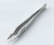 Normal Tweezers Thin Stainless Steel and others