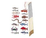 釣りっこ 釣りっこ1 魚15種・竿6本等