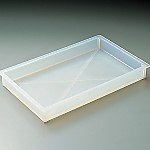Teflon Tray Type VE10