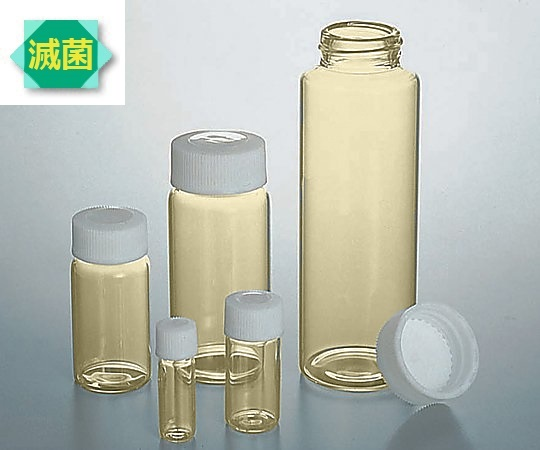 Screw Tube Bottle (SCC) (γ Ray Sterilized) No.2-St 6mL and others