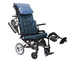 リクライニング車椅子(くるーん)
