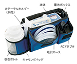 Qtum (携帯型たん吸引器)