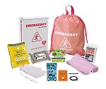 For women Emergency carry Set 11pc/Set and others