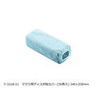 マクラ用ディスポ枕カバー(50枚入) 340×200mm DC50