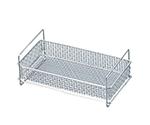 Basket For Three Frequency Ultrasonic Cleaner VS-100III
