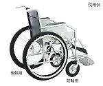 車椅子車輪カバー(ノンスリップ&防水)