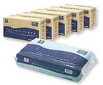 アズワンのペーパータオル 1ケース(200枚/袋×30袋入)×5ケース入