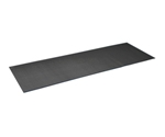 Yoga Mat Black and others