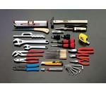 機械修理用工具セット 34点組 EA5