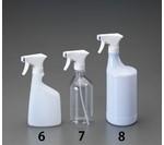 スプレーボトル(HDPE)