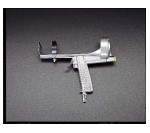 [Discontinued]Caulking Gun (Air Typre) 0.29MPa EA123VA-1