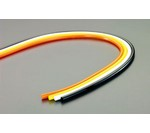 ソフトウレタンチューブ(橙) 6.5mm×10mm 20m