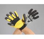 手袋(合皮・衝撃吸収)