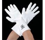 手袋(耐薬剤・ポリウレタン・メリヤス裏)