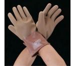 手袋(厚手・天然ゴム) [L]