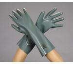 手袋(耐酸・耐アルカリ/ポリエチレン・化繊裏)
