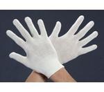 手袋・インナー(綿シームレス/20枚) [フリー]