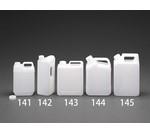 ポリ容器(HDPE製) ねじ式ふた等