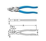 電工ペンチ(偏芯型)
