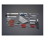 Tool Set (General Tool) 48Pcs EA612CA-2