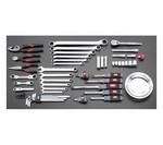 Tool Set [56Pcs] EA612SB-22