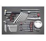 Tool Set [58Pcs] EA612SB-27