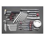Tool Set [58Pcs] EA612SB-27