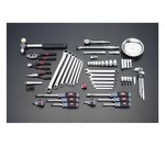 Tool Set (General Tool) 66Pcs EA612SB-33