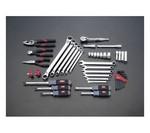 Tool Set (General Tool) 43Pcs EA612SB-41