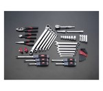 Tool Set (General Tool) 43Pcs EA612SB-41