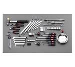 Tool Set 65Pcs EA612SB-44