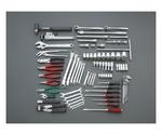 Tool Set (General Tool) 86Pcs EA612SC-37