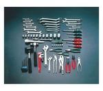 Tool Set 71Pcs EA612SC-47