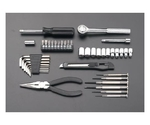 Tool Set [42Pcs] EA612SD-2