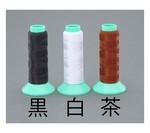 縫糸(ポリエステル製/黒)等