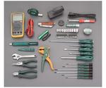 Tool Set for Electric Engineering 53Pcs EA689SA