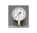 圧力計 φ75/φ100タイプ