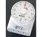 ダイヤルタイマー AC100V/15A EA763A-17