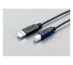 USBケーブル(ABタイプ)