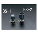 防水型コネクター(2P) AC250V/30A EA940BS-2