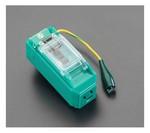 100V/15A漏電保護タップ等