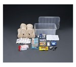 [Discontinued]Emergency Supplies Set (5 Persons) EA999ZB