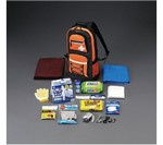 [Discontinued]Emergency Supplies Set (Backpack) EA999ZC