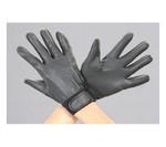 手袋(ポリウレタン/黒)