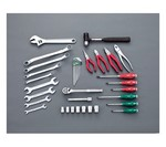 Tool Set [37Pcs] EA612SC-52