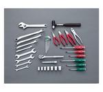 Tool Set [37Pcs] EA612SC-52